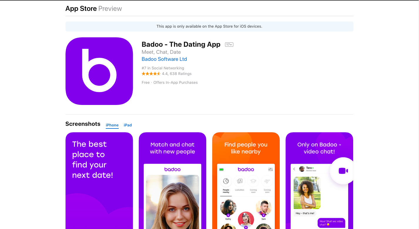 OkCupid - The #1 Online Dating App for Great Dates.